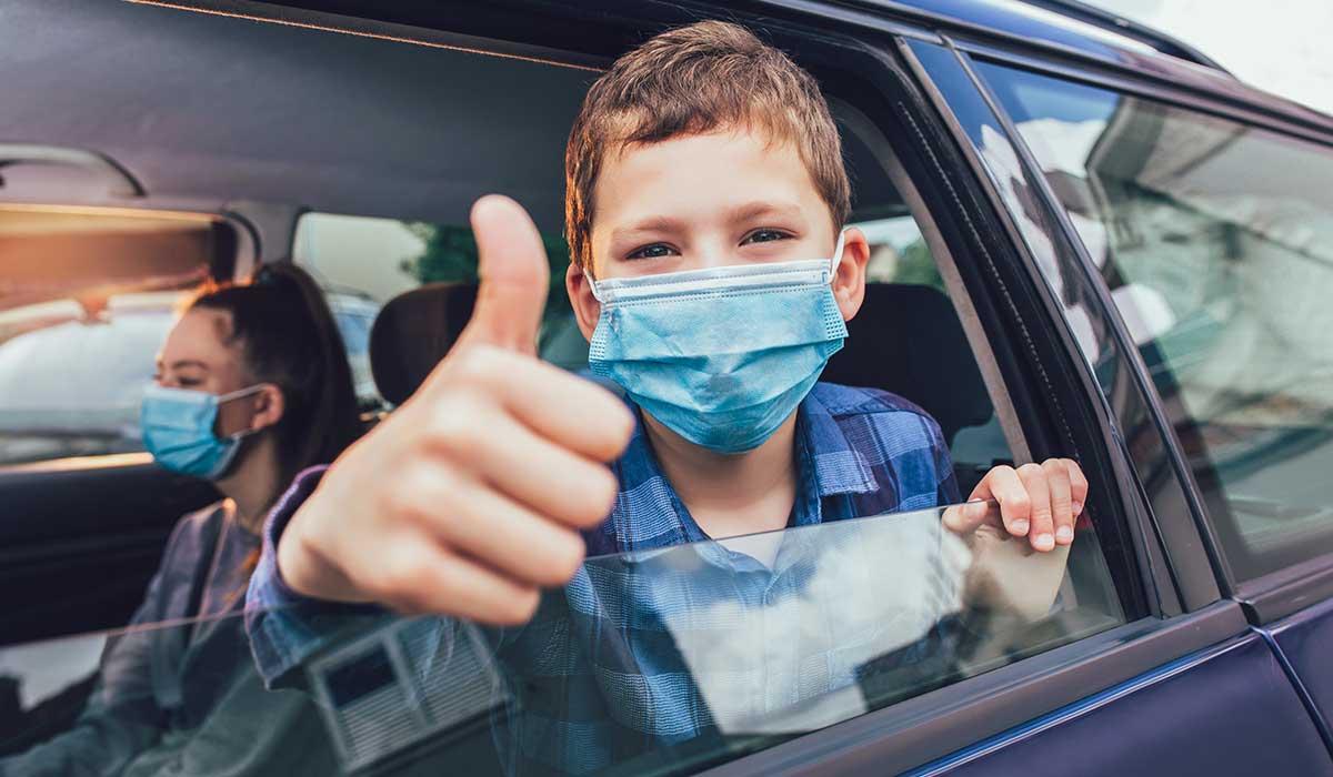 12 cosas que debes empacar para un viaje durante la pandemia