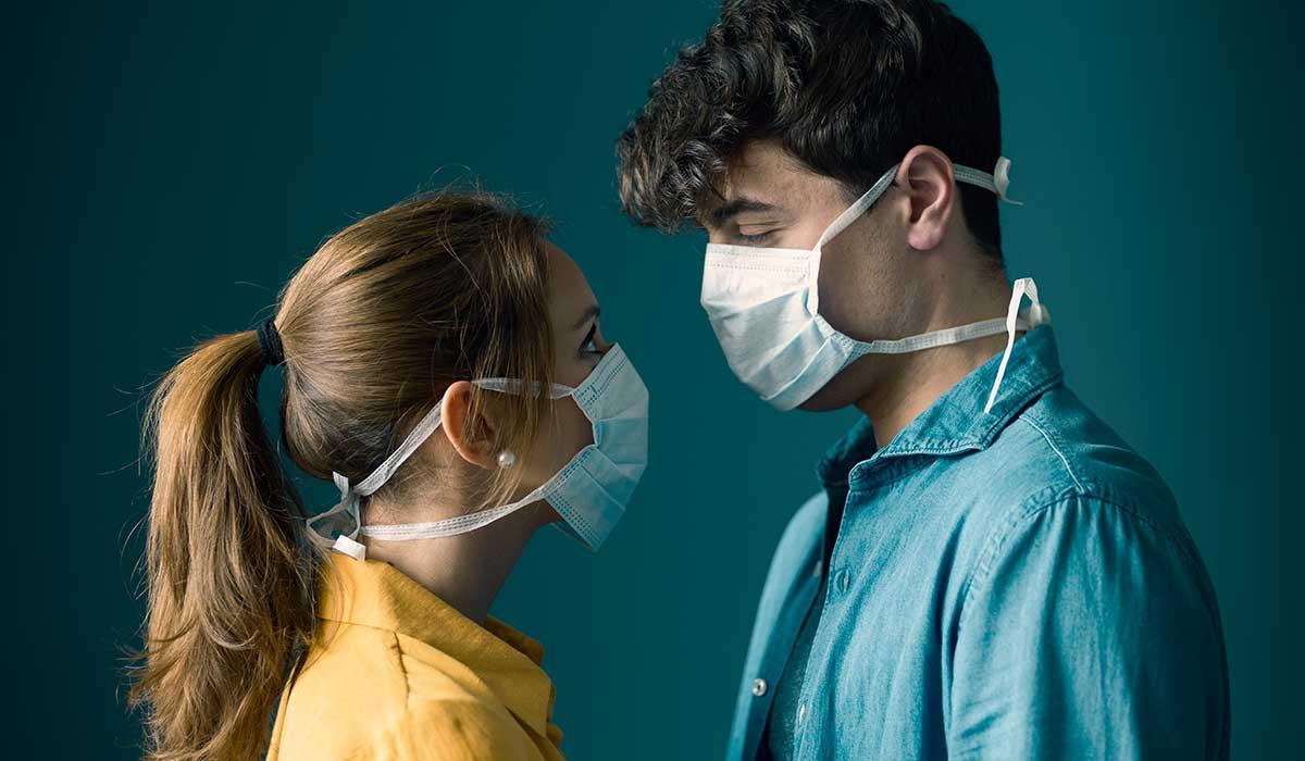vida sexual con coronavirus
