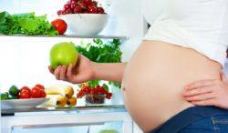 esto debes comer en tu embarazo