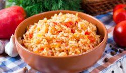 que tu arroz te quede esponjoso