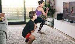 mejora el cerebro de tu hijo con ejercicio