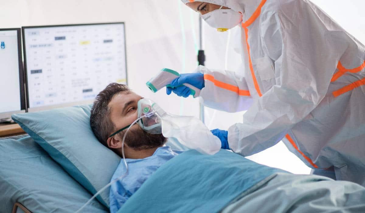 coronavirus afecta más a los hombres que a las mujeres