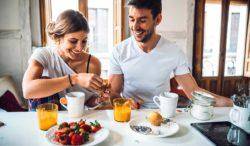 tu desayuno será saludable con estas opciones