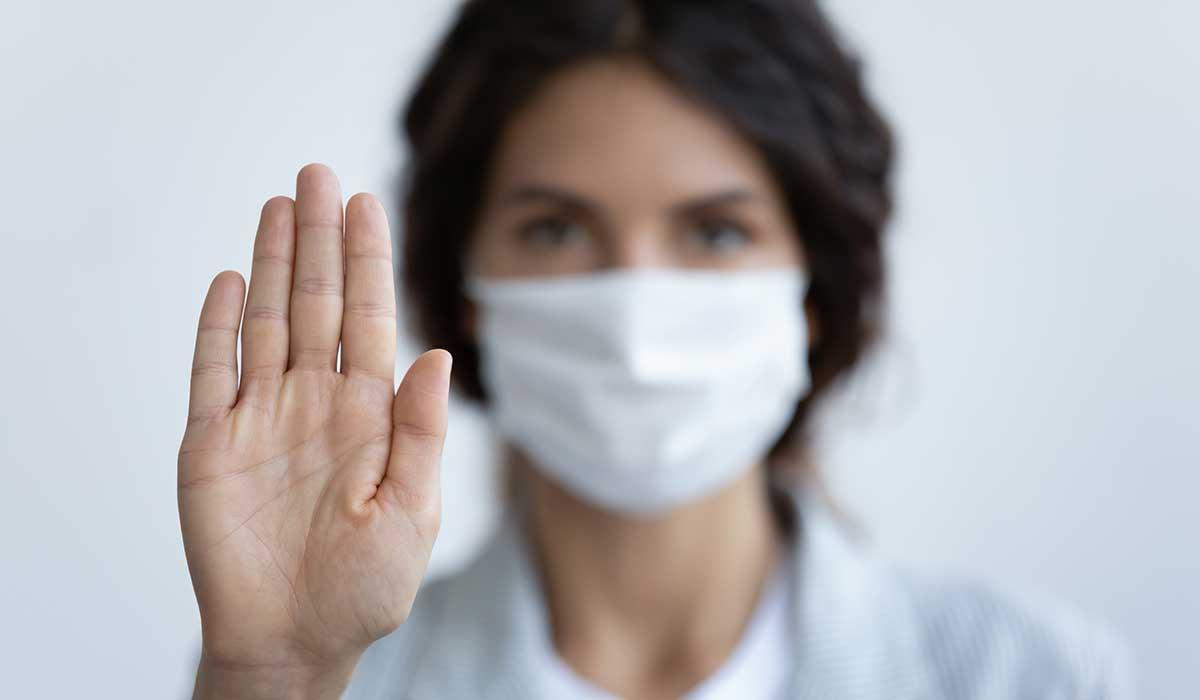 pandemia de desinformación por coronavirus