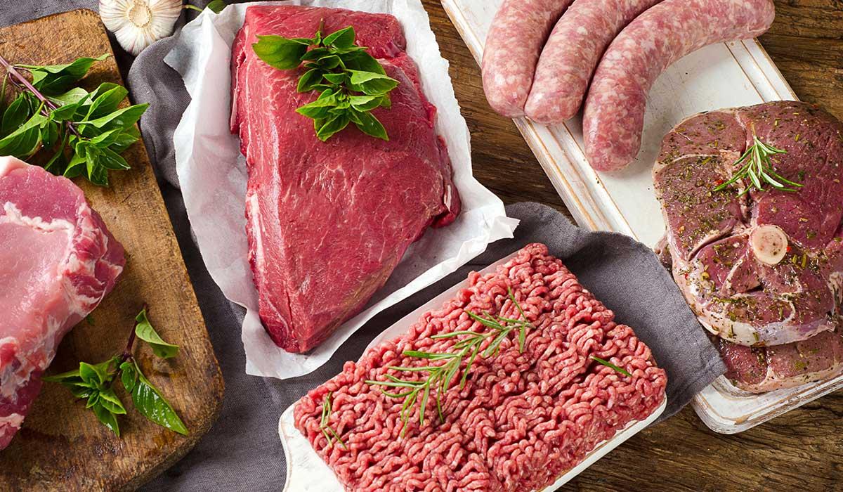 cuida tu salud del consumo excesivo de carne