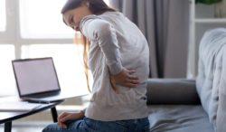 cuándo acudir al médico por un dolor de espalda