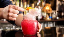 cambia el clásico trago de tequila