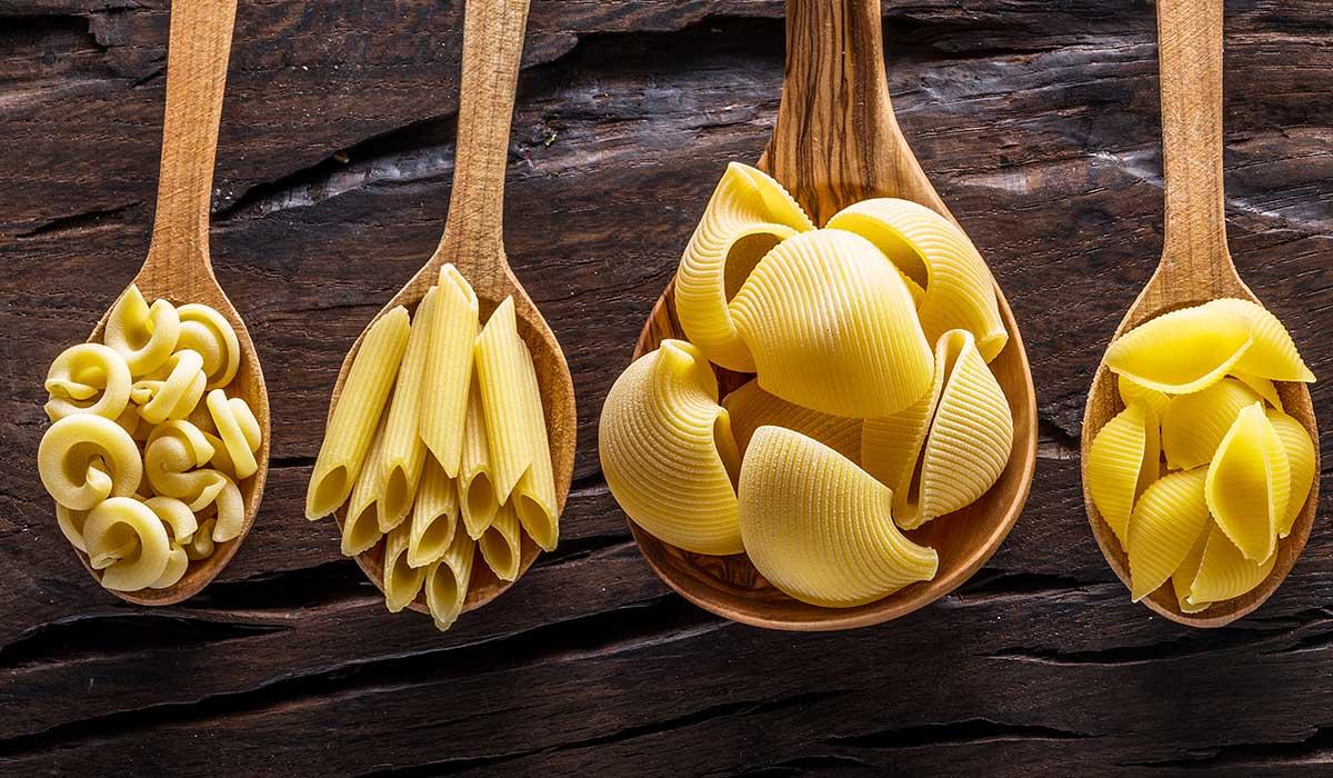 recetas con pasta para tu cocina