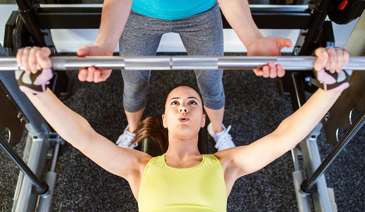 aumenta tu masa muscular