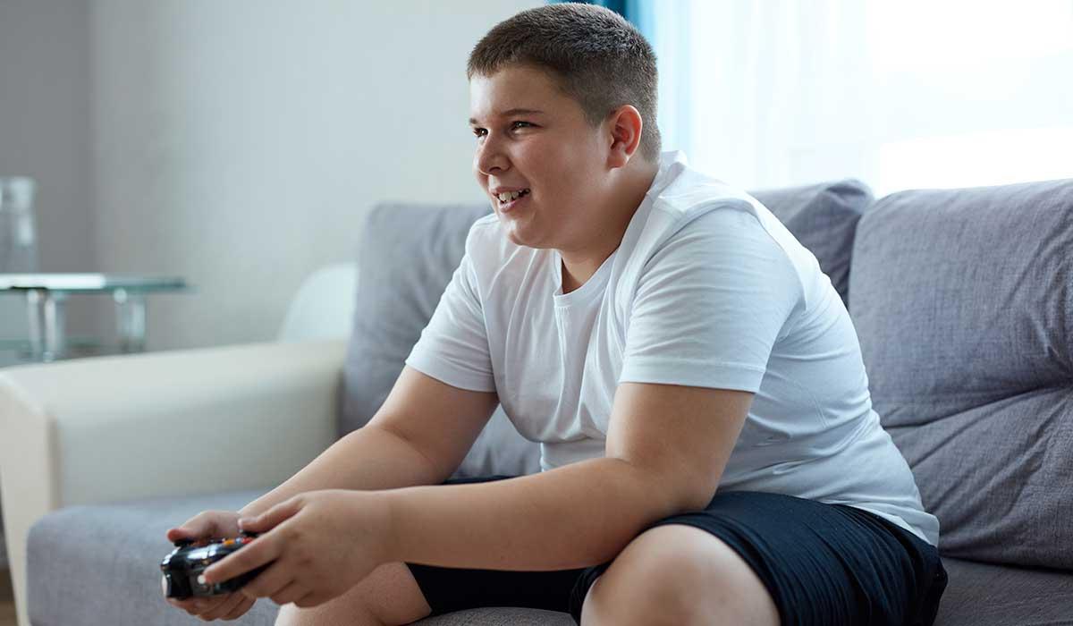 obesidad adolescente afecta la salud mental