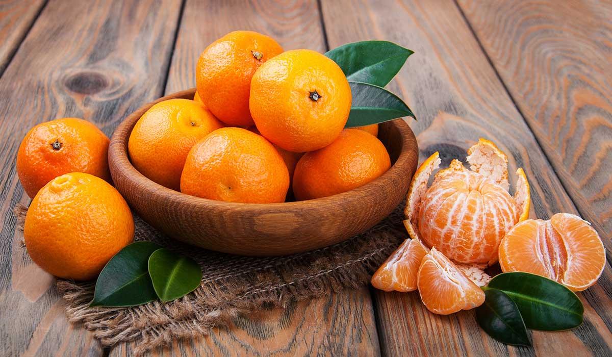 frutas y verduras que puedes elegir en otoño