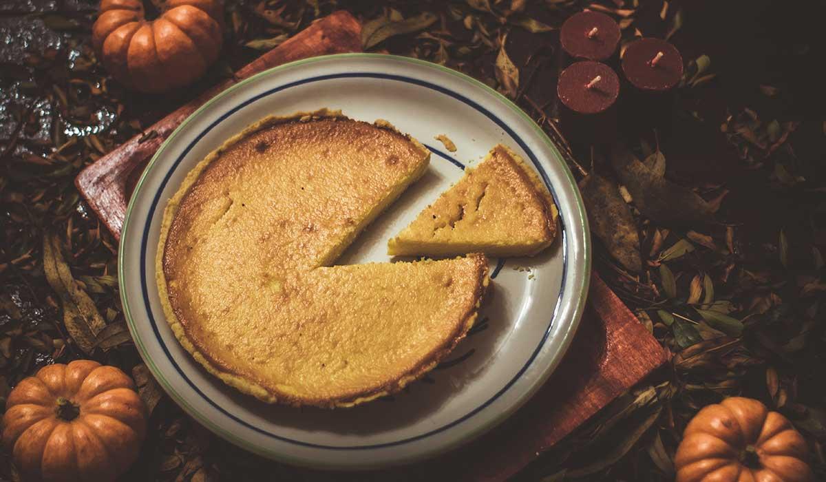 Pay de calabaza, el postre ideal para el otoño