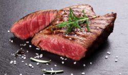 que es eso rojo en los cortes de carne
