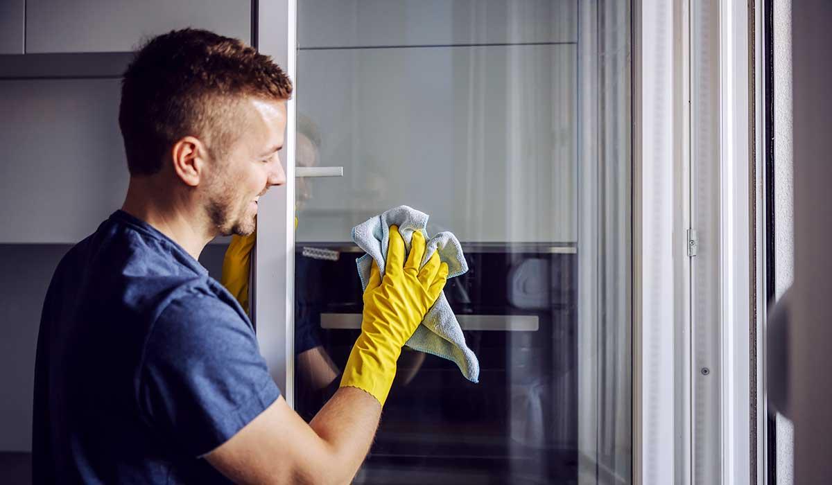 evita estos errores al limpiar
