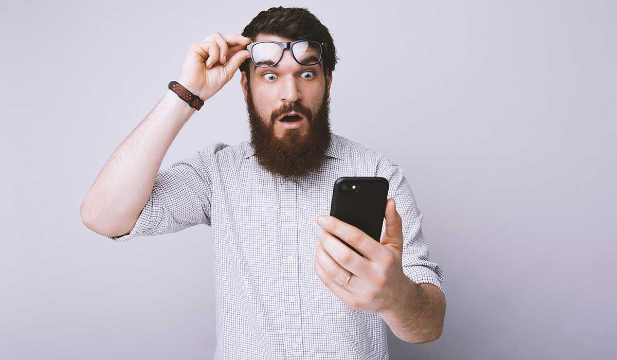 tu smartphone sabe muchas cosas de ti