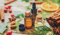 aceites y aromaterapia contra la ansiedad