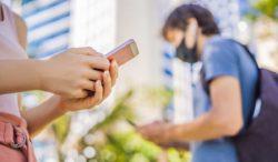 cuida tu teléfono si usas estas aplicaciones