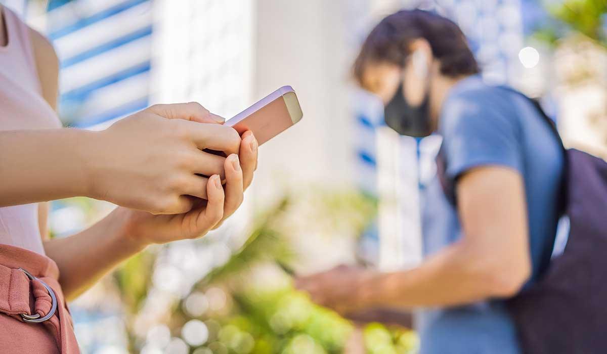 Apps que los expertos en seguridad nunca tendrían en su teléfono