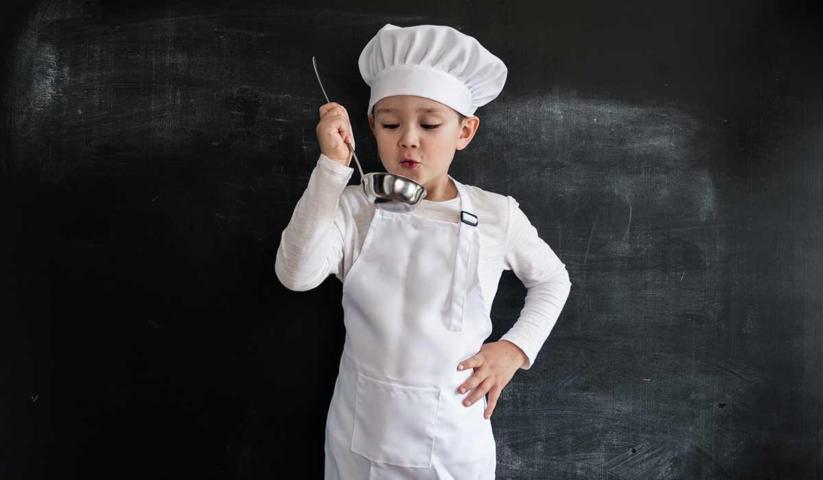 La curiosidad de tu hijo puede definir su profesión