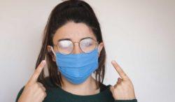 cuidado porque los síntomas de influenza y covid son parecidos
