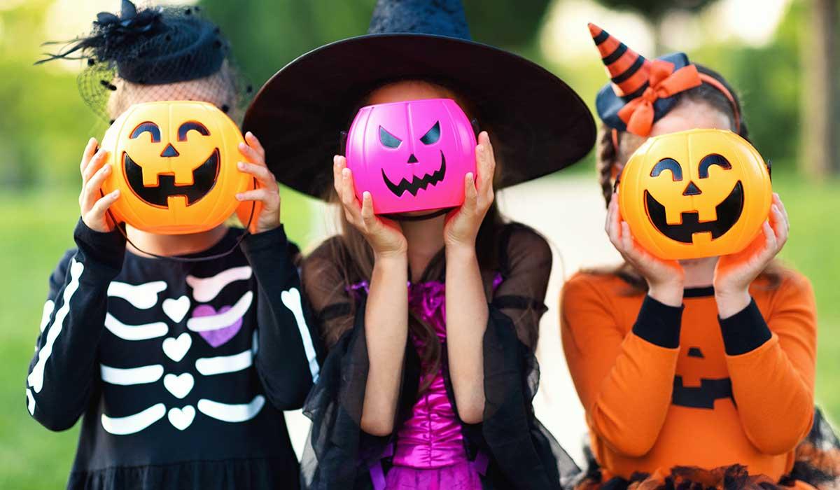 conoce el origen de las tradiciones de halloween
