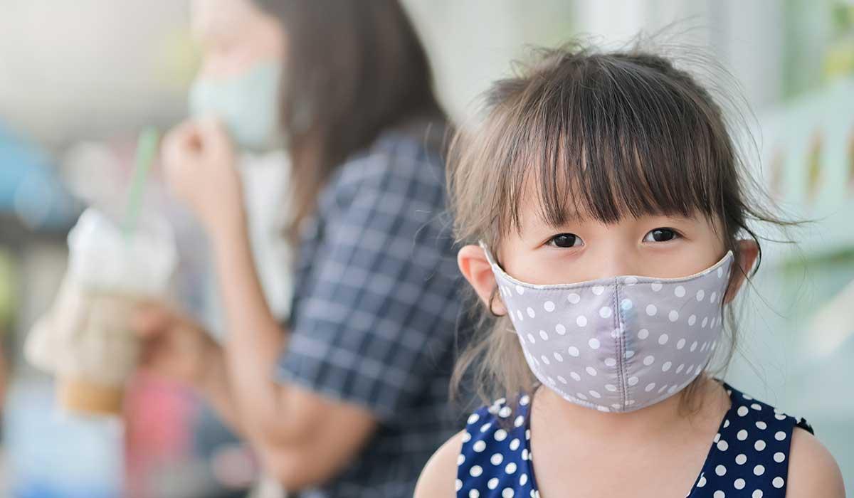formas en que la pandemia afecta a los niños