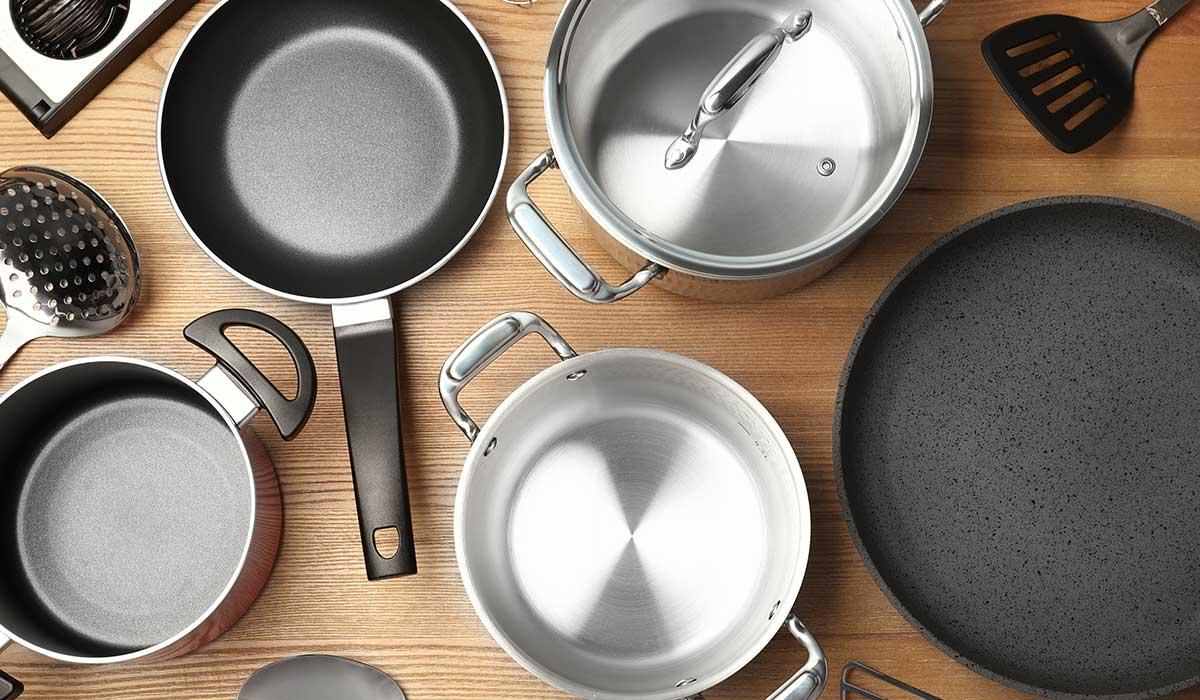guía para hacer espacio en tu cocina