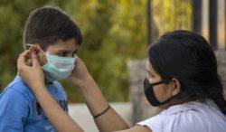 deja de lado estos mitos sobre el coronavirus