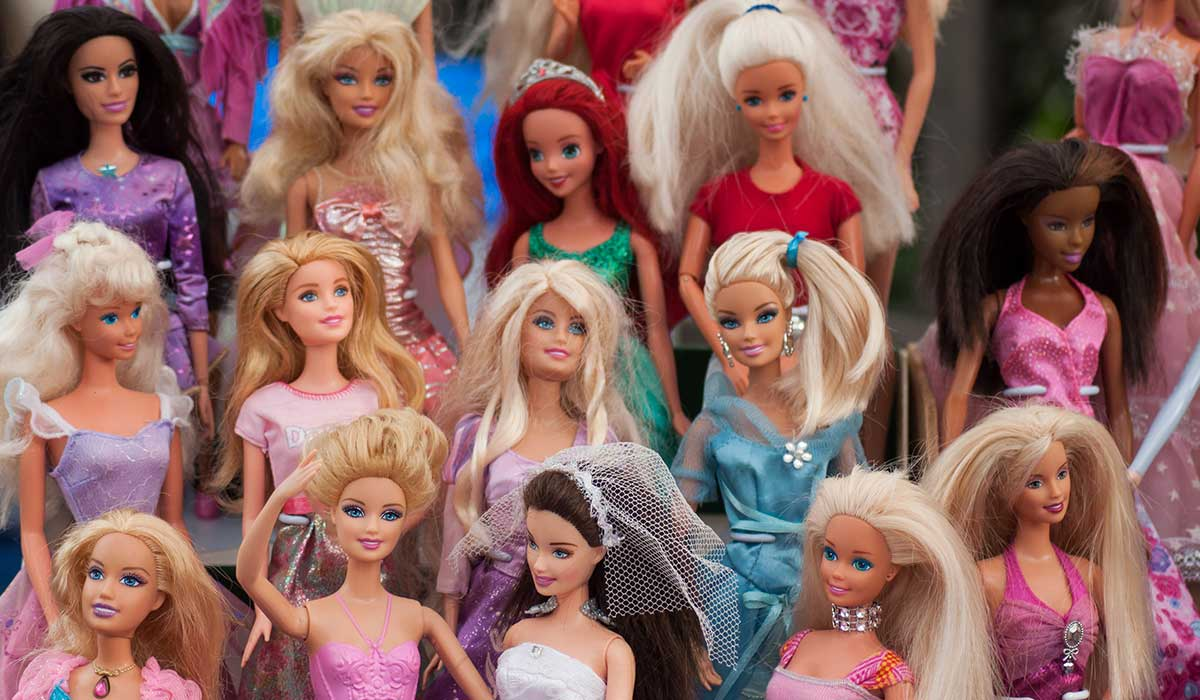 generar empatía en niños con muñecas