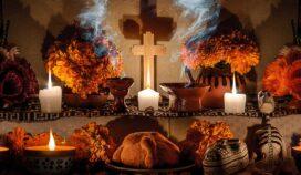 Origen del Día de Muertos y el significado de la ofrenda