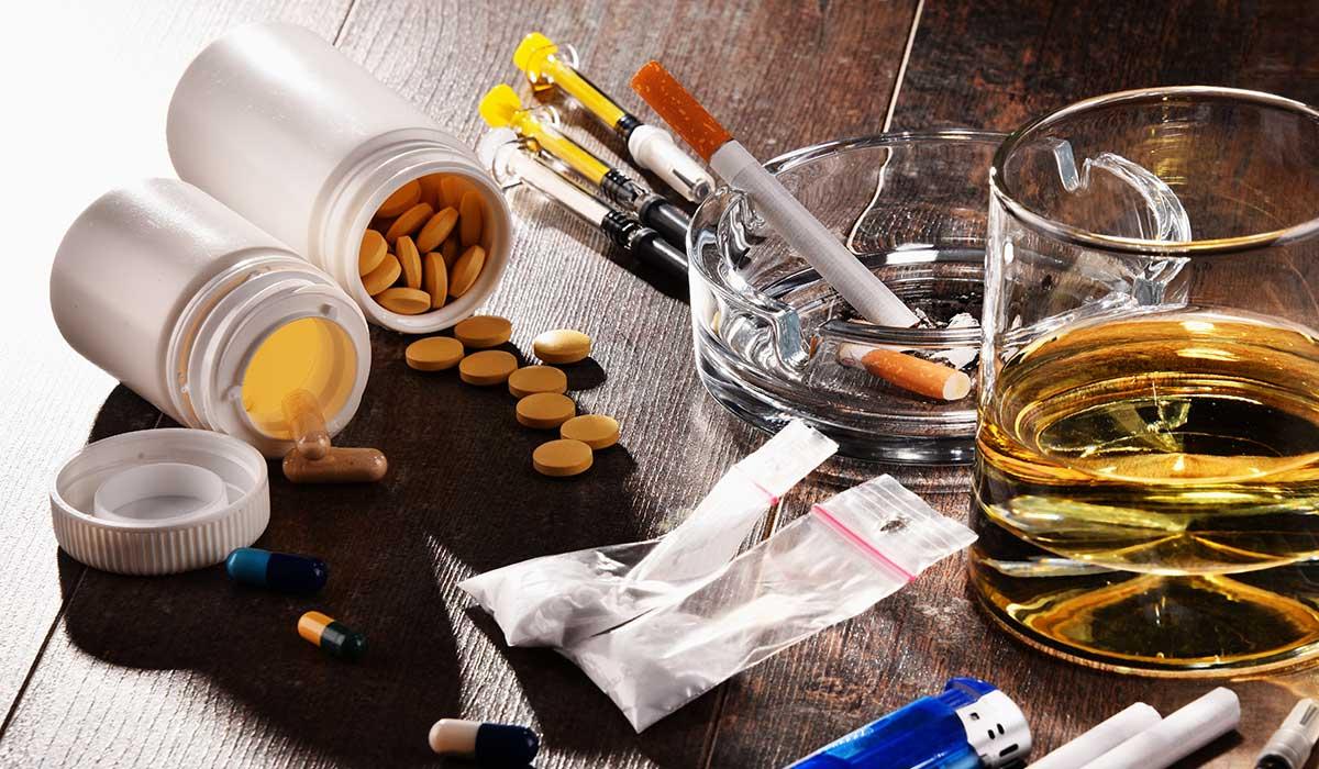 algunas señales de adicción