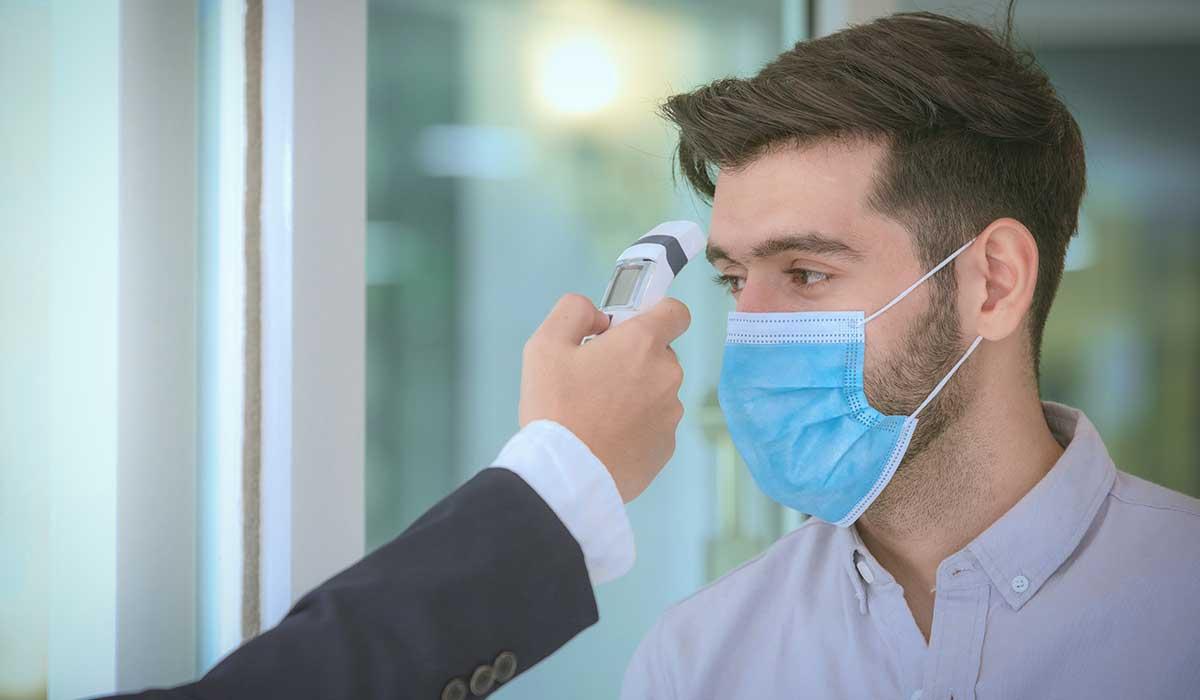 ¿Cómo saber si tengo alergia, gripa o Covid-19?