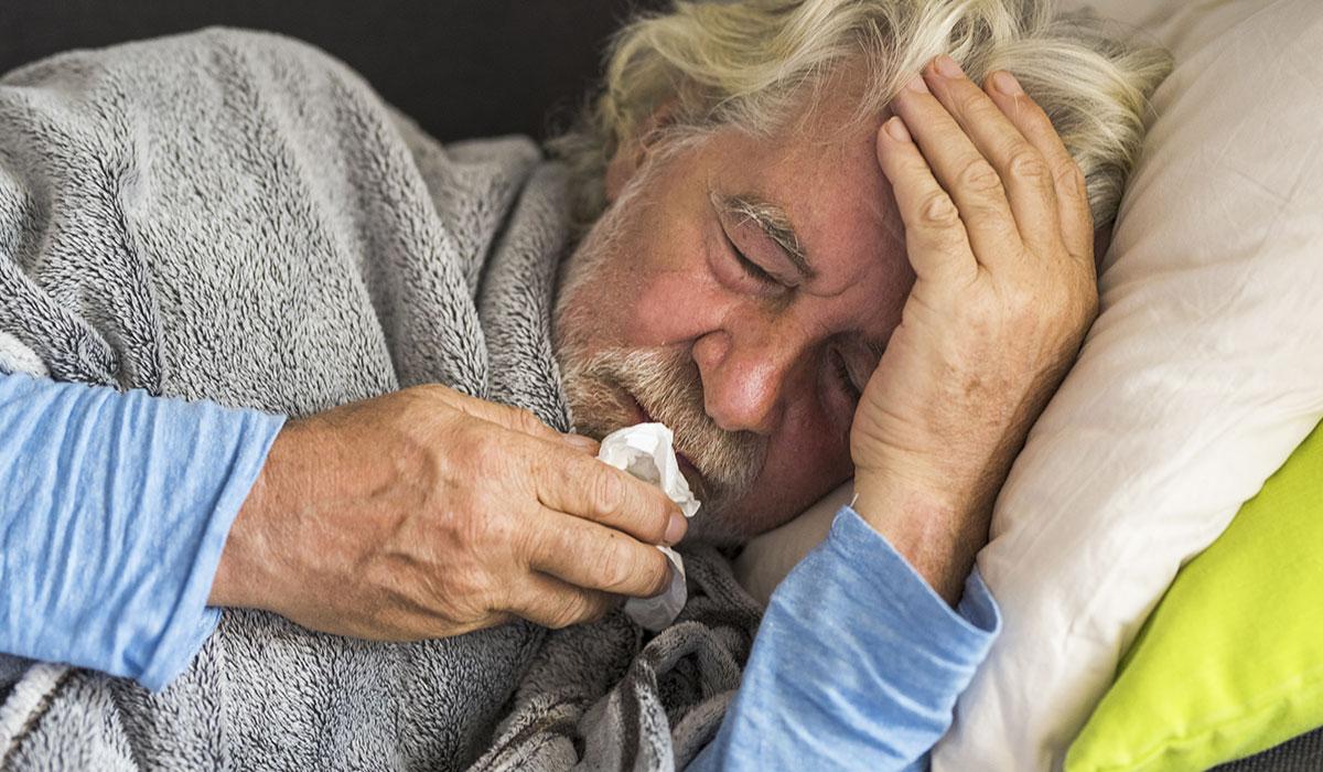enfermedad relacionada al neumococo puede ser peligrosa