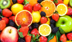 frutas contra las enfermedades del corazón