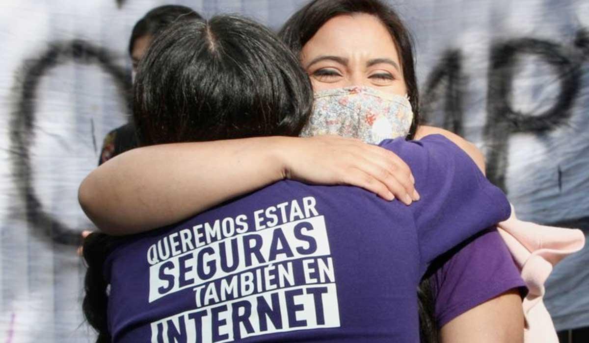 Ley Olimpia, un paso más contra la violencia de género