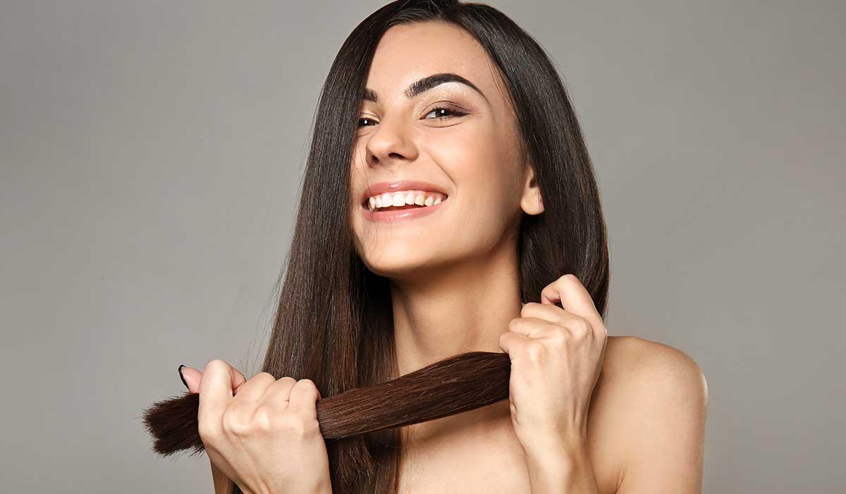 Logra un cabello hermoso y fuerte con esta sencilla rutina