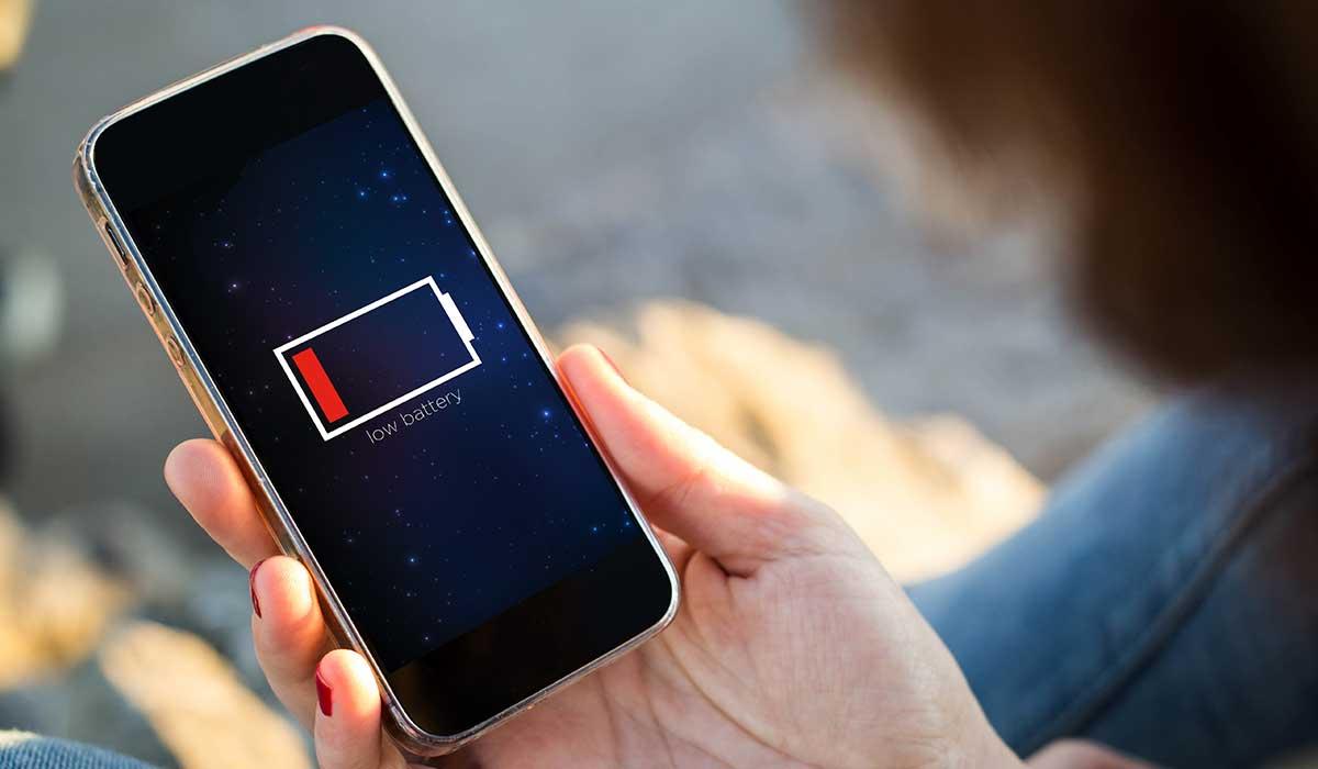 tips para evitar que la batería de tu cel se termine rápido