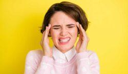 tu dolor de cabeza puede ser más grave de lo que piensas