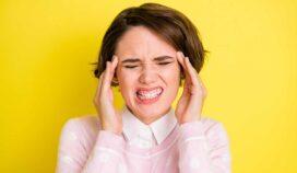 Tu dolor de cabeza podría ser algo peor si sientes esto