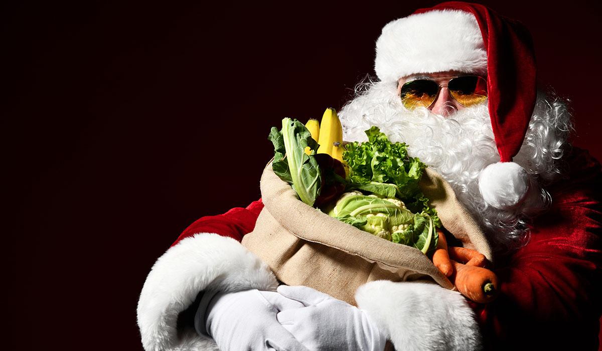 no te olvides de la diabetes en Navidad