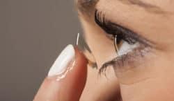 lentes de contacto y glaucoma