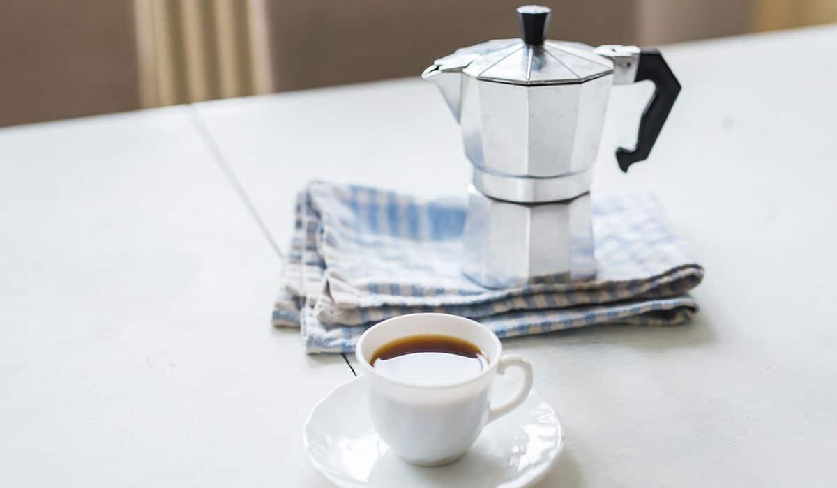 te decimos como preparar un buen café