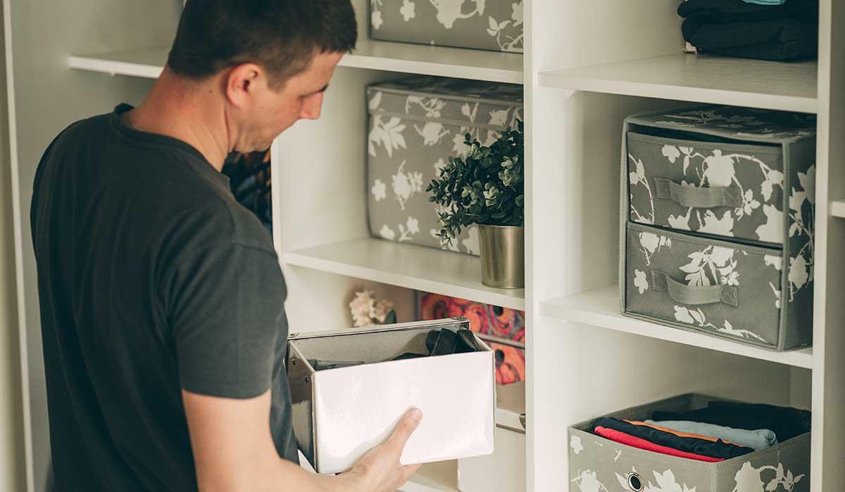 técnicas profesionales para ordenar tu casa