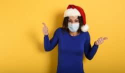tips para usar el cloro en Navidad