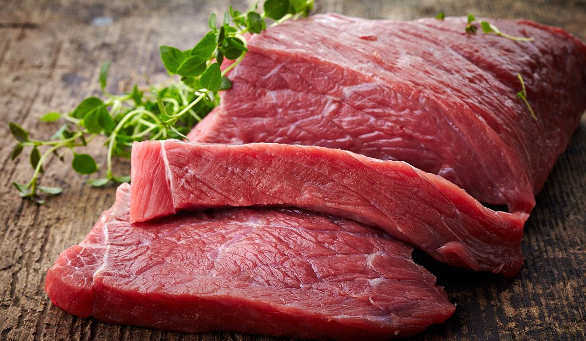 carne artificial para consumo humano