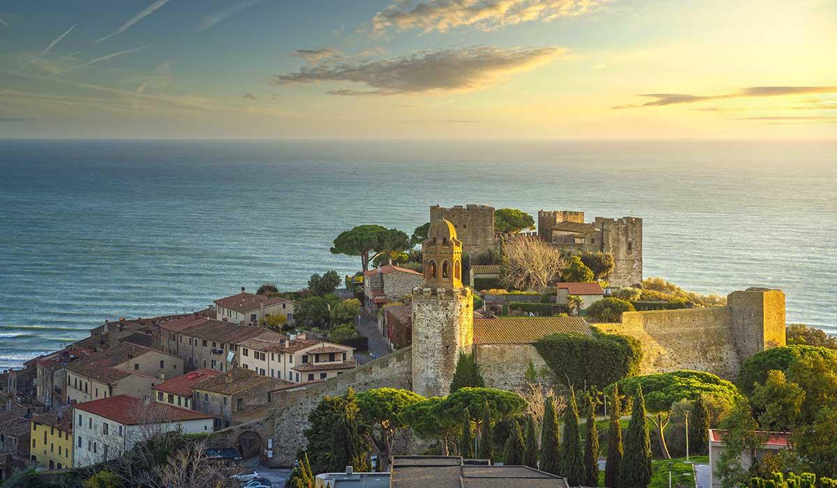 bella isla del Mediterráneo