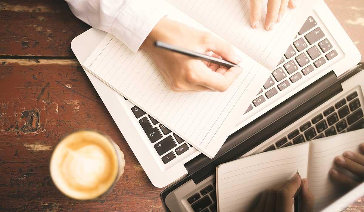 ¿Pluma o teclado? Esto estamos perdiendo por no escribir a mano