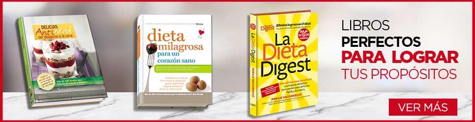 la dieta digest