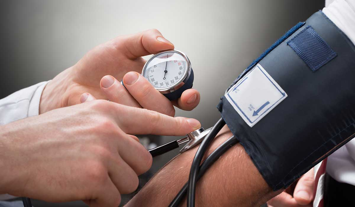 la presión arterial y su relación con el cáncer de mama