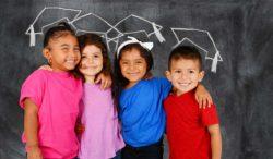 las llaves de Educación en América Latina